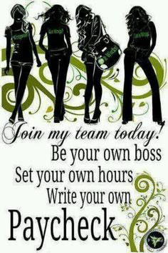 Join the party,  wrap for free, 60 day guarantee, you make $500.  If you follow our 3 step program.  Message me for details 909-4859423 http://ourbeautifulbody.myitworks.com