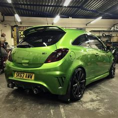 Corsa VXR Nürburgring too Hot! Toot, Vroom Vroom, Custom Cars, Champs, Cars And Motorcycles, Dream Cars, Bike, Street, Vehicles