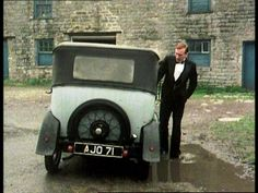 Out Of Practice Reading Room, Whaw, Arkengarthdale, North Yorkshire - James gets a puncture at Whaw on his first date with Helen. Yorkshire Dales, North Yorkshire, Out Of Practice, James Herriot, Shot Film, Nostalgia, Bbc Tv Series, Comedy Tv, Filming Locations