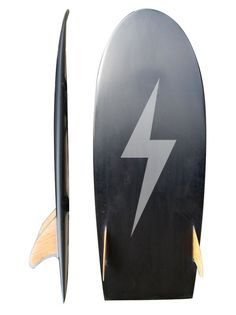 mini simmons death metal #surfboards #surfing