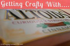 DIY Crafts for Altoids Tins