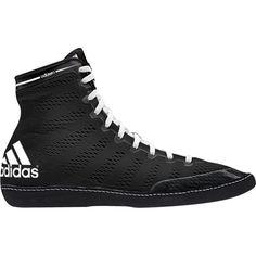 sale retailer 8190c 297aa adidas Men s adizero Varner Wrestling Shoe