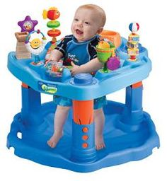 Evenflo exersaucer double fun reviews and giveaways