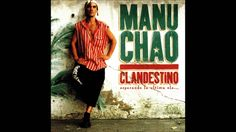 Manu Chao - Je Ne T'aime Plus (HQ)