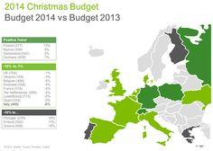 Ancora in calo le previsioni di spesa delle famiglie italiane per il prossimo Natale