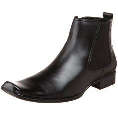 Amazon.com: Steve Madden Men's Banke Boot: Shoes
