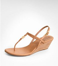 I need some sandals I can wear with shorts, so I can almost be a normal height during the summer.