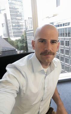 Moustache Major