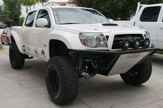 This is what i want my truck to look like! 2010 fully built tacoma