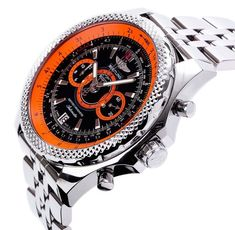 Breitling for Bentley Limited Edition Supersports Black & Orange Chronograph watch - expensive watches for men, white watches for women, watches for men online *sponsored https://www.pinterest.com/watches_watch/ https://www.pinterest.com/explore/watch/ https://www.pinterest.com/watches_watch/watches/ http://www.citizenwatch.com/eco-drive/watches/find-a-watch/ #Ladiescartierwatches