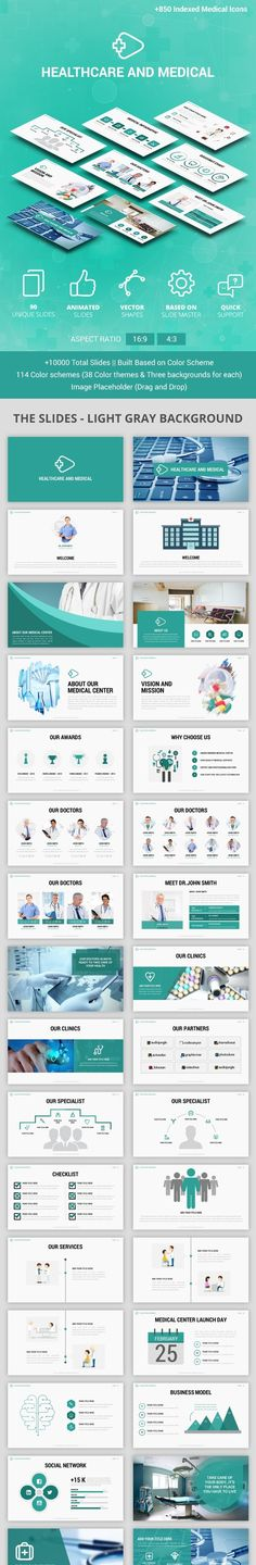 Animated pediatrics medical powerpoint template pediatrics buy healthcare and medical keynote presentation template by spriteit on graphicriver attract and impress your audience with this amazing creative and toneelgroepblik Images