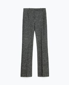 WIDE-LEG TROUSERS-Wide-Trousers-WOMAN | ZARA United States