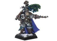 Warhammer - Empire Pistolier