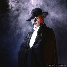 One of my favorite Michael Crawford POTO pics