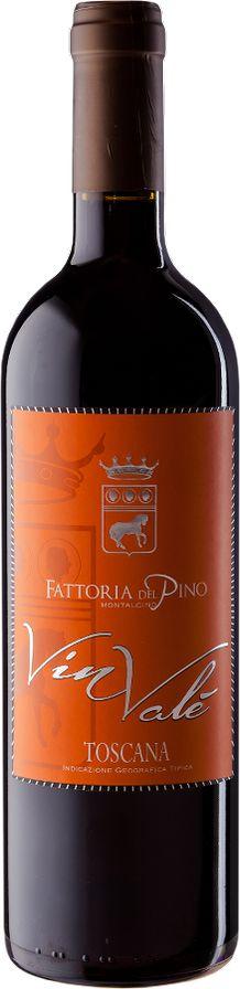 """Chiediamo @jepsjein (Fattoria del Pino) la """"storia"""" del nome """"VinValé"""" (come e perché?) #vino #naming #design #wine"""