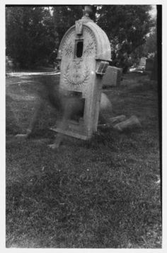 The Long Exposure of Francesca Woodman by Elizabeth Gumport | NYRblog | The New York Review of Books