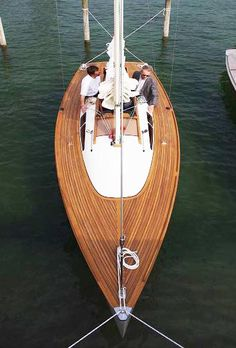 Berckemeyer Yacht Design | plans for modern and classic sailing yachts