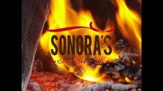 SONORA'S CARBÓN Y SAL