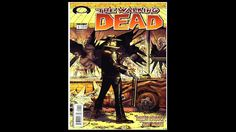 THE WALKING DEATH COMIC CAPITULO 1