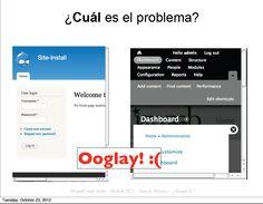 drupal mobile problem