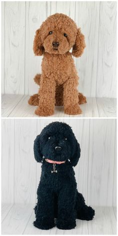 Cutest Collection Of Crochet Dog Patterns Cute Crochet, Crochet Motif, Crochet Crafts, Crochet Toys, Crochet Projects, Dog Crochet, Animal Sewing Patterns, Crochet Amigurumi Free Patterns, Stuffed Animal Patterns