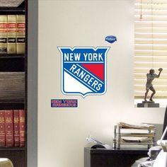 New York Rangers Teammates Logo Case Pack 6