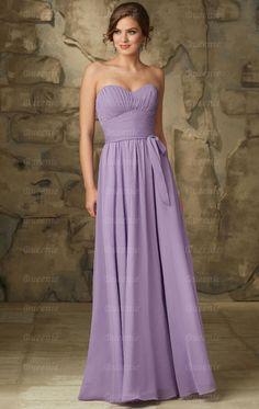 Uk Violet Bridesmaid Dress BNNCG0001-Bridesmaid UK