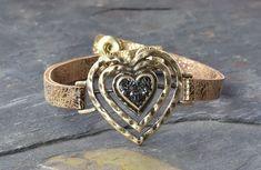 Eden Merry-Angelus-Heart, Bracelet
