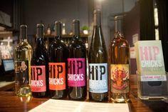 Hip Chicks Do Wine (Portland, OR)