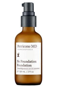 Perricone MD 'No Foundation' Foundation SPF 30