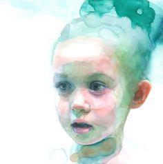 Ali Cavanagh | Sirona Fine Art