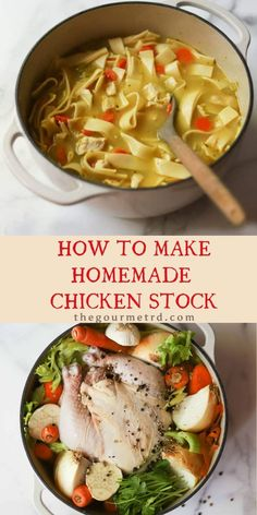 4 hours · Gluten free Paleo · 4 hours · Gluten free Paleo · 4 hours · Gluten free Paleo · There are only 5 simple steps required to make your own Homemade Chicken Stock!