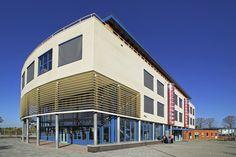 School te Duiven ( Architect Bureau Bos)