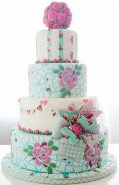 Cake Wrecks - Home - Sunday Sweets: Jen's HappyCakes