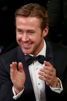 Ryan Gosling | SAG Awards 2016