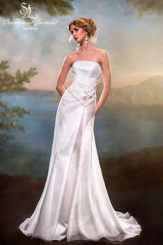 Wedding dress Valencia from Svetlana Lyalina