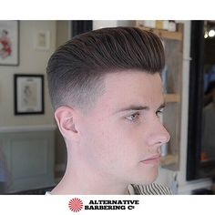 Men's Haircuts, Beards , and Transformations — sammyclikes: FULL • METAL • POMP • by...