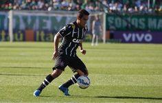 """""""Estudamos muito a Chapecoense"""", diz Jadson, após vitória do Corinthians"""