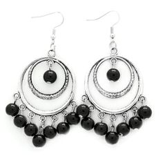 Earrings by Paparazzi Accessories