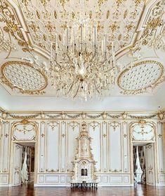 Palais Liechtenstein, Vienna Austria