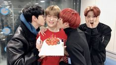 NCT Jaehyun Taeyong Johnny Doyoung I can feel that next to WinWin, Jaehyun is most loved by the other members Nct Johnny, Johnny Seo, Jaehyun Nct, Nct Taeyong, K Pop, Jonghyun, Shinee, Nct 127, Winwin