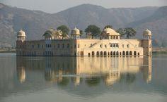 Taj Lake Palace, India