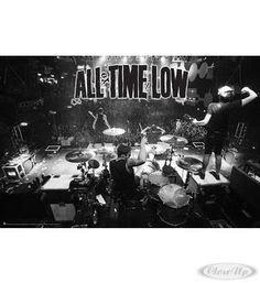 All Time Low Poster  hier bei www.closeup.de