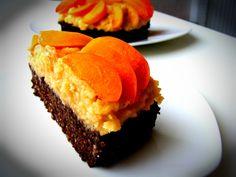 Vegan Sweets, Vegan Desserts, Vegan Recipes, Crossfit Diet, Plant Based Diet, Sugar Free, Paleo, Food And Drink, Gluten Free