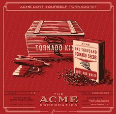 Los 126 productos marca ACME con los que el Coyote nunca atrapó al Correcaminos | Verne EL PAÍS