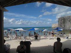 Snorkel Park in Sandys, Bermuda Cruise Vacation, Vacation Trips, Vacation Spots, Vacations, Bermuda Travel, Little Britain, Beautiful Islands, Wonderful Places, Trip Planning