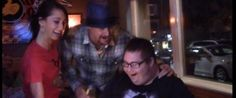 Kid Rock Surprises Fan With Down Syndrome, Is A Real 'American Bad Ass'