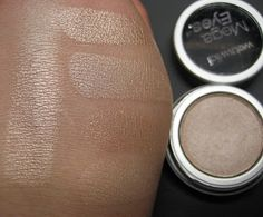 Wet n'Wild eyeshadows WnW natural nude dupe for Mac Grand endtrance which is a dupe for naked palette sin Drugstore Makeup Dupes, Beauty Dupes, Beauty Makeup, Eye Makeup, Hair Beauty, Beauty Stuff, Expensive Makeup, Make Up Dupes, Wet And Wild