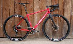 travel bikes | English Cycles