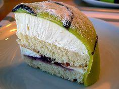 Ikea princess cake recipe